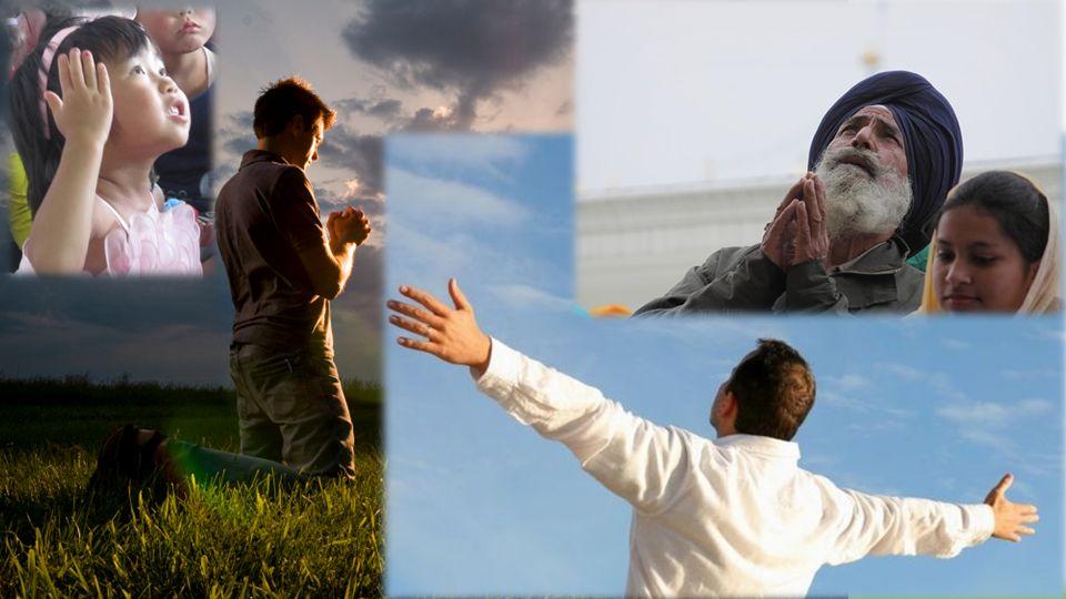 Amos 5,22-24– Gott erklärt: » Eure Opfer nehme ich nicht an (…).