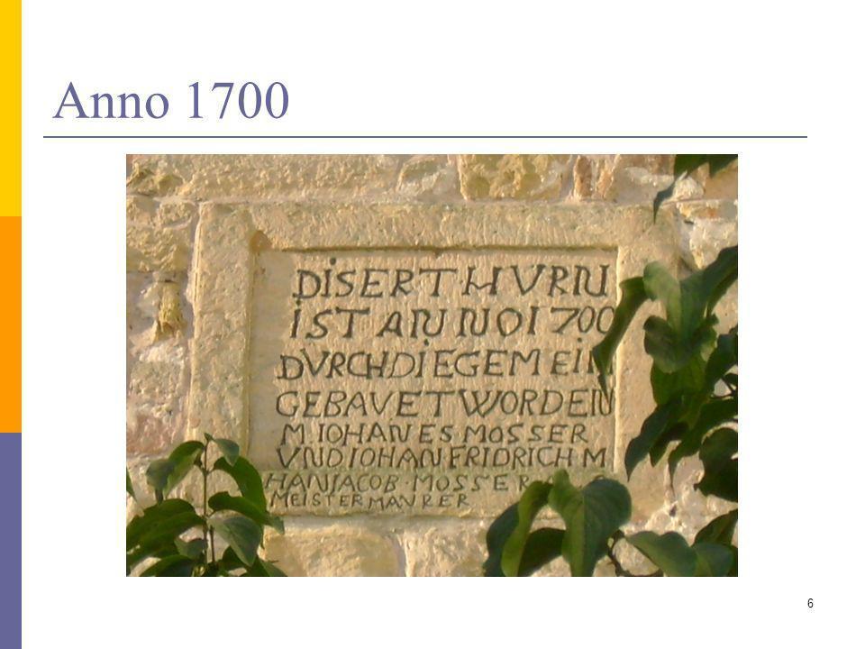 Anno 1700 6