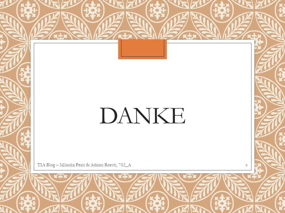 DANKE TIA Blog – Milanka Peric & Adrian Roesti, 702_A 9