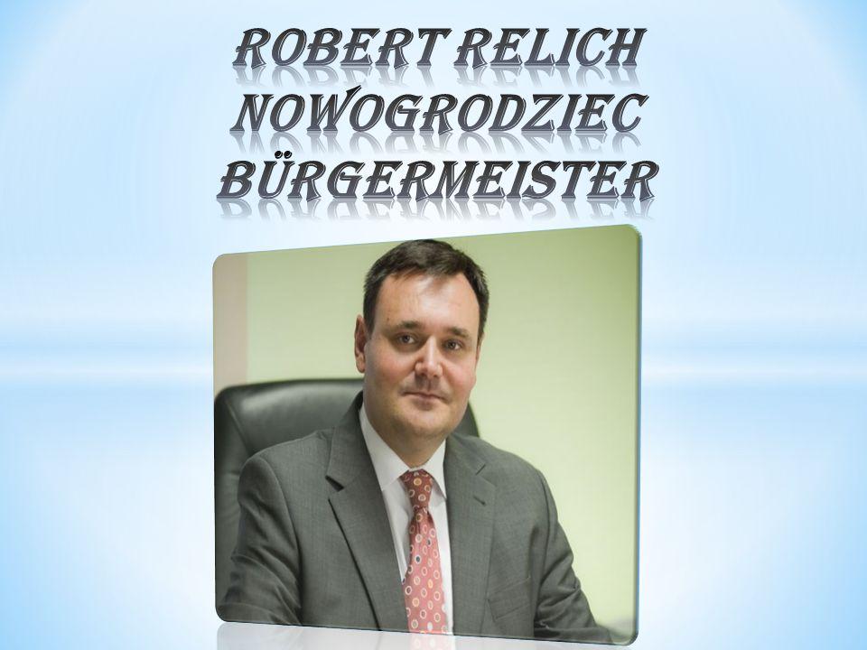 WYKONALI: Tomek Sądaj Wojtek Nieratka klasa IIb