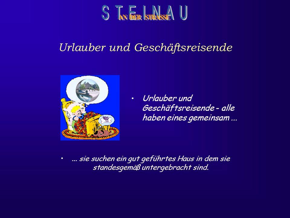 Einwohnerzahlen von Steinau und seinen 11 Ortsteilen Einwohner machen Steinau bei Freunden und Verwandten bekannt. Einwohner haben wachsendes Interess