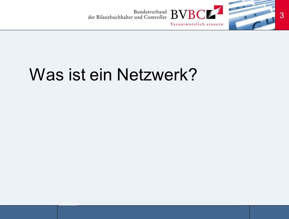 3 Was ist ein Netzwerk?