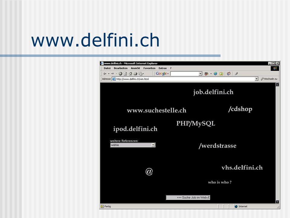 www.delfini.ch