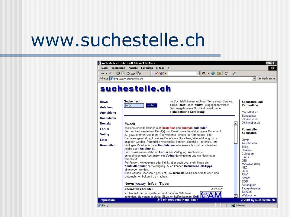 www.suchestelle.ch