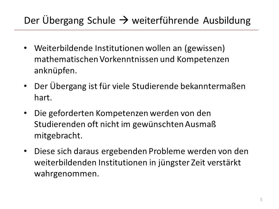 Warmup-Kurse FH Technikum Wien Zwei Beobachtungen: Brüche kürzen: Es wird in Summen hineingekürzt.