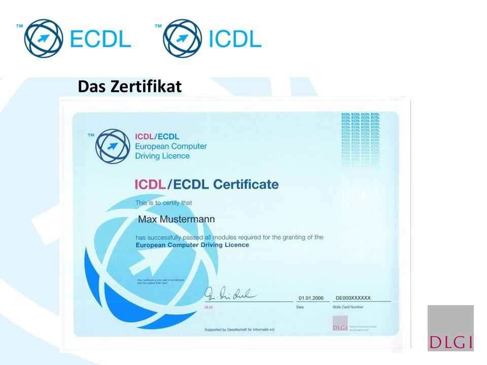 ECDL im Unternehmen, Beispiele: AlcatelABB Charité KlinikumD.A.S Rechtsschutz Wismut GmbH Krupp Nirosta Victoria VersicherungHeraeus Innungs-KrankenkasseSiemens VW-Coaching Bayer DegussaB.