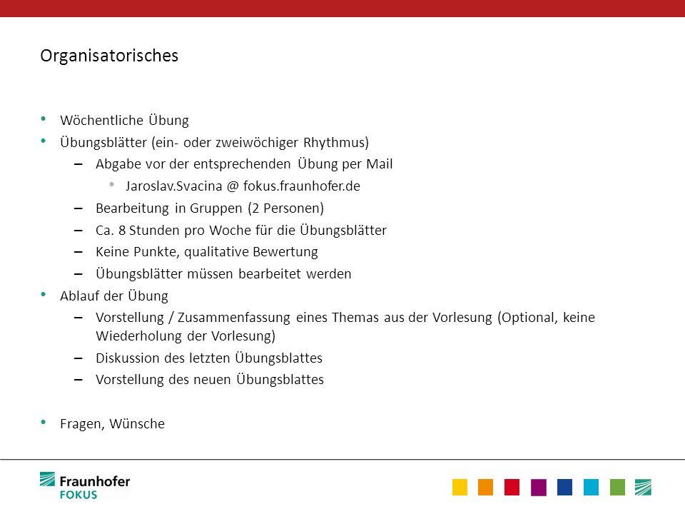 Jaroslav Svacina Fraunhofer FOKUS Kaiserin-Augusta Allee 31 10589 Berlin, Germany Tel.+49 30 3463 7514 www.fokus.fraunhofer.de Contact