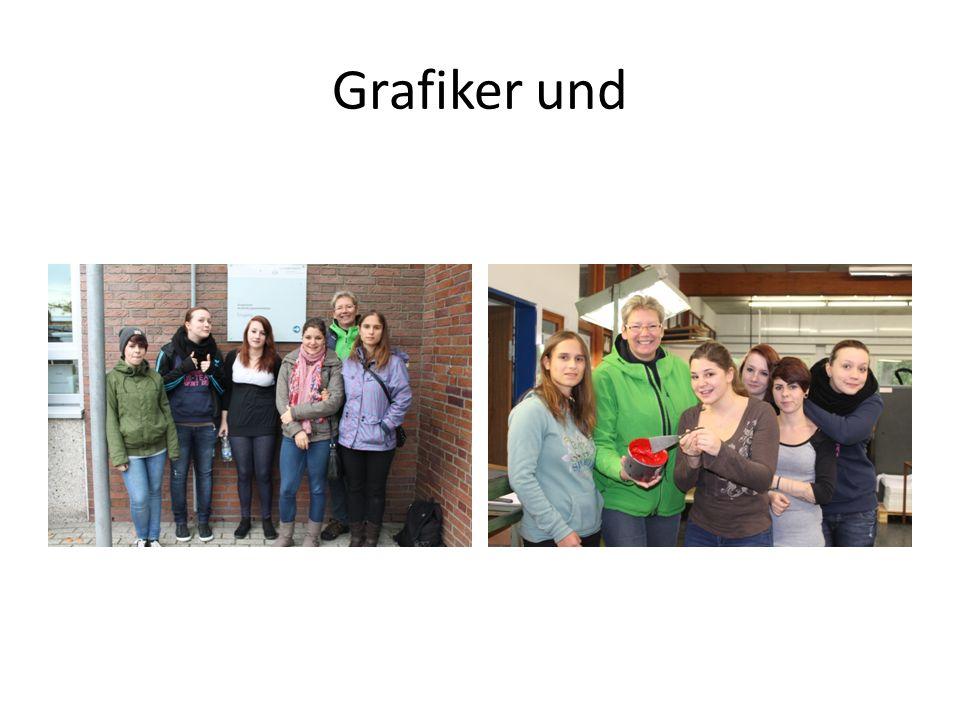 Grafiker und