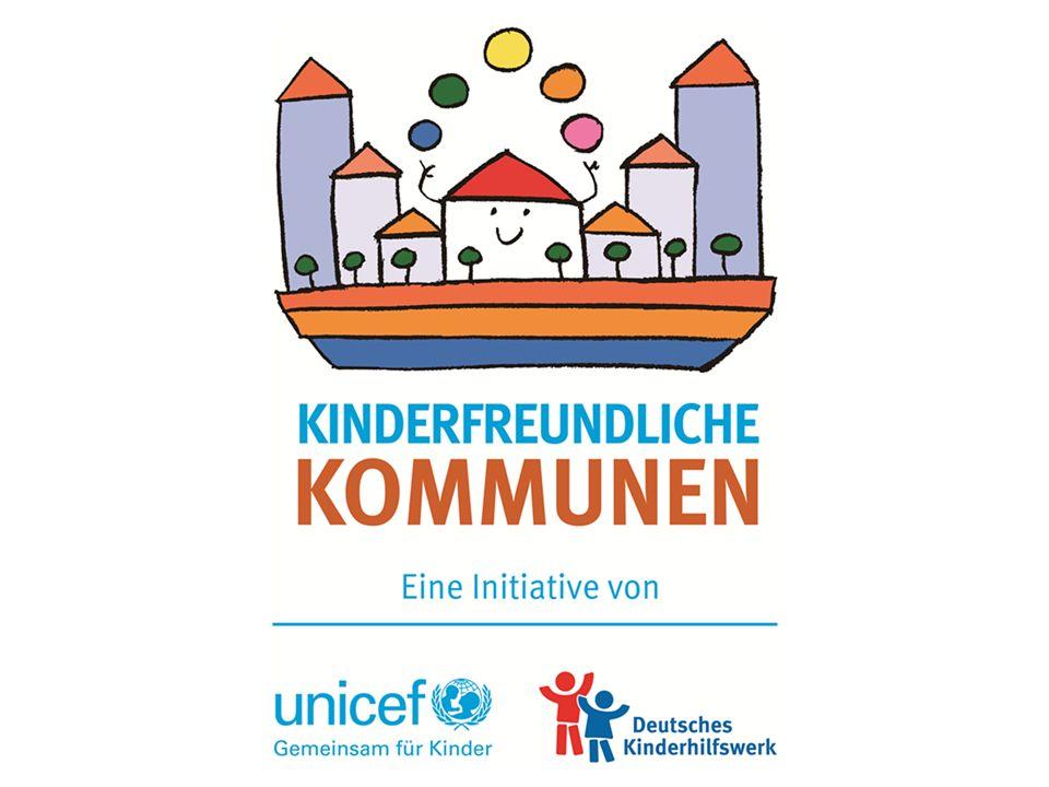 Der Weg ist das Ziel Die Auszeichnung Kinderfreundliche Kommune bietet der Stadt Weil am Rhein die Möglichkeit, die Rechte von Kindern und damit den Schutz, die Förderung sowie die Beteiligung von Kindern zu stärken.