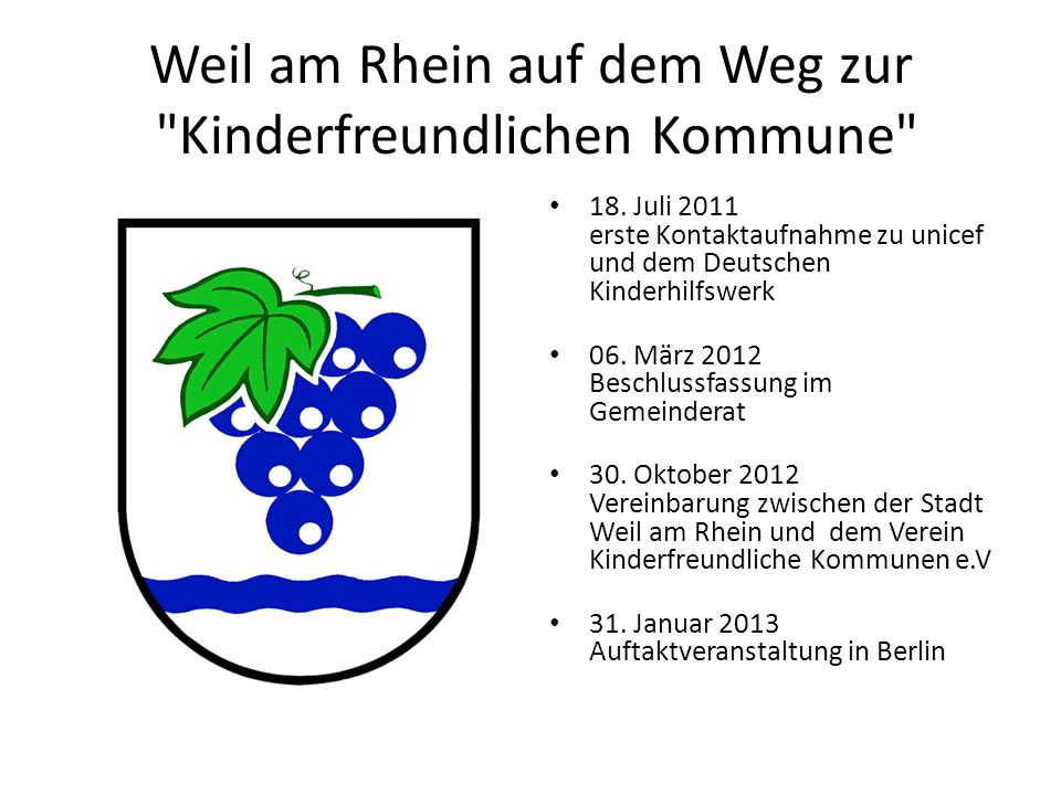 www.kinderfreundliche-kommune.de Q & A