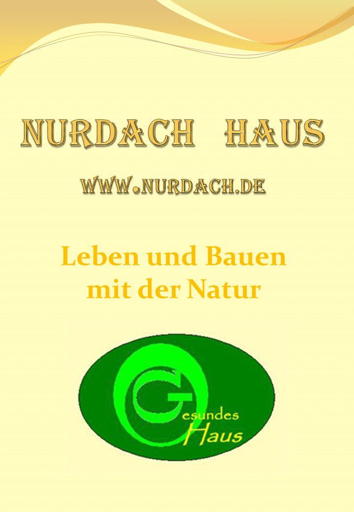 Leben und Bauen mit der Natur