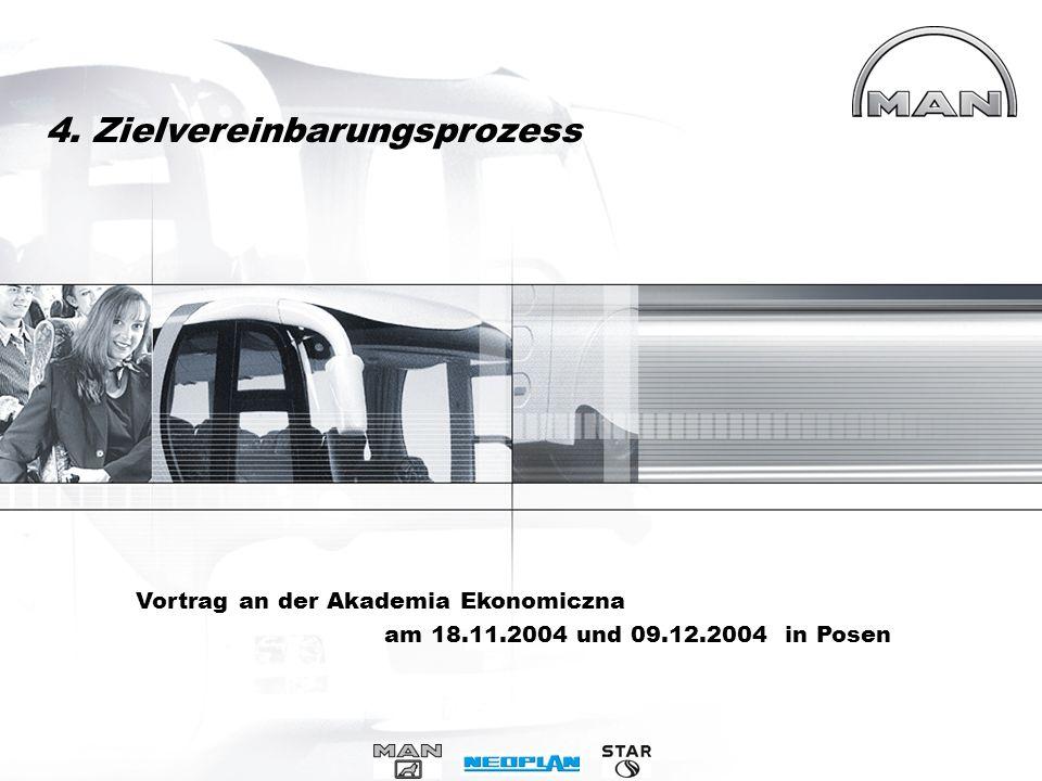 33 3. Vision, Strategie, Ziele........Heute MAN STAR TRUCKS & BUSES Werk Poznań Werk Starachowice - Ausbau zum Busmontagezentrum - Zentralisierung der