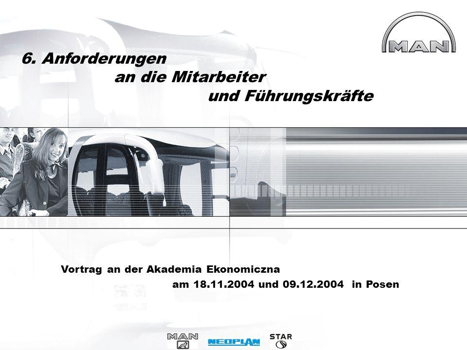 49 Investitionen 5. Projekt Fertigungsverbund Niederflurbus
