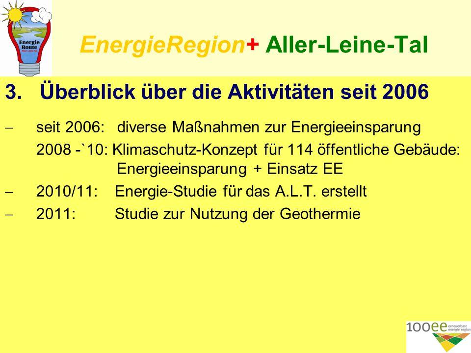 EnergieRegion+ Aller-Leine-Tal 3.