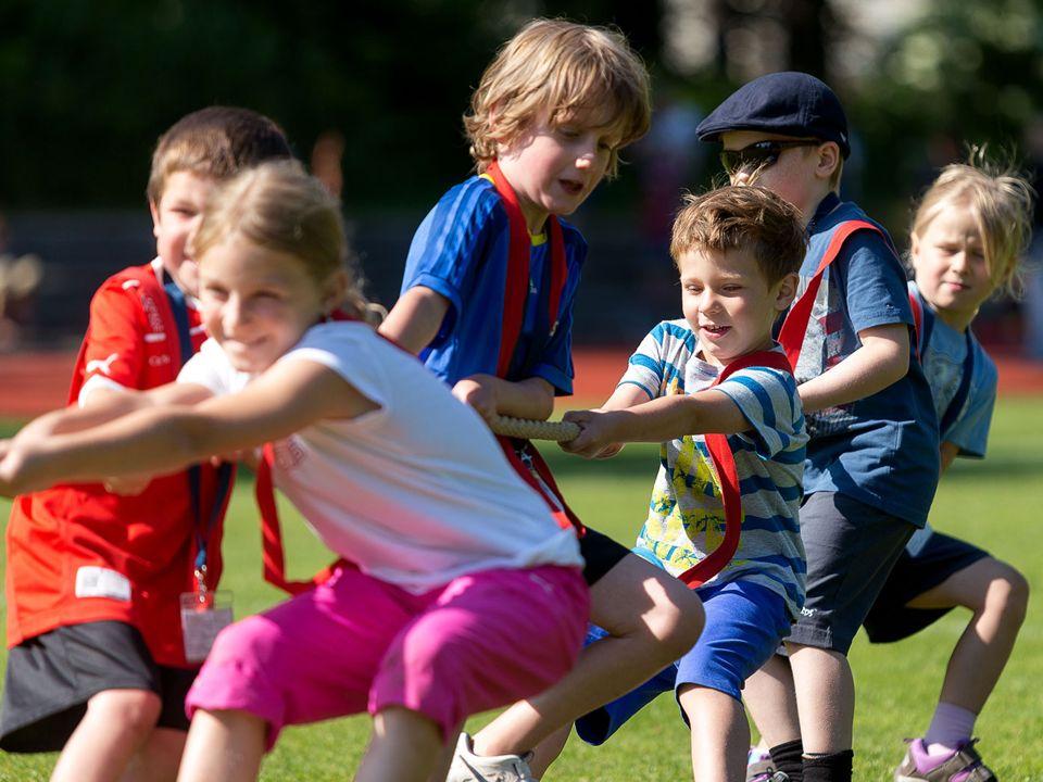 20 Bundesamt für Sport BASPO Jugend+Sport