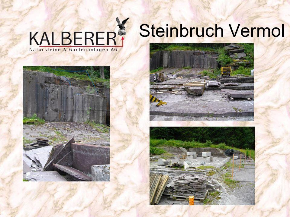 Steinbruch Vermol