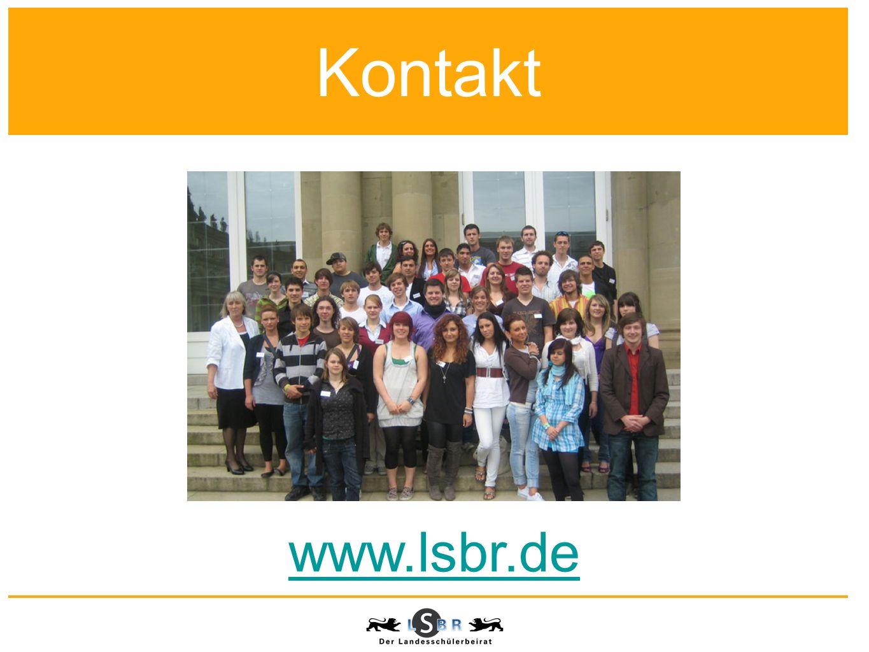 www.lsbr.de Kontakt