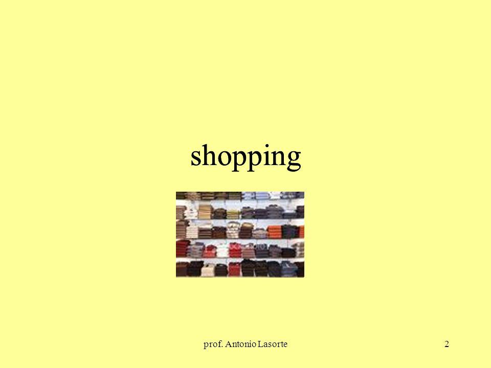 prof. Antonio Lasorte2 shopping