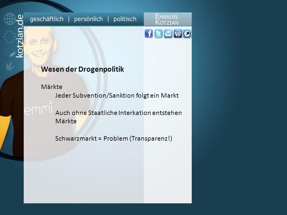 Position Piratenpartei Drogenpolitik Die deutsche Drogenpolitik setzt seit 40 Jahren fast ausschließlich auf das Mittel der Prohibition und verfolgt damit das unrealistische Ziel einer drogenfreien Gesellschaft.