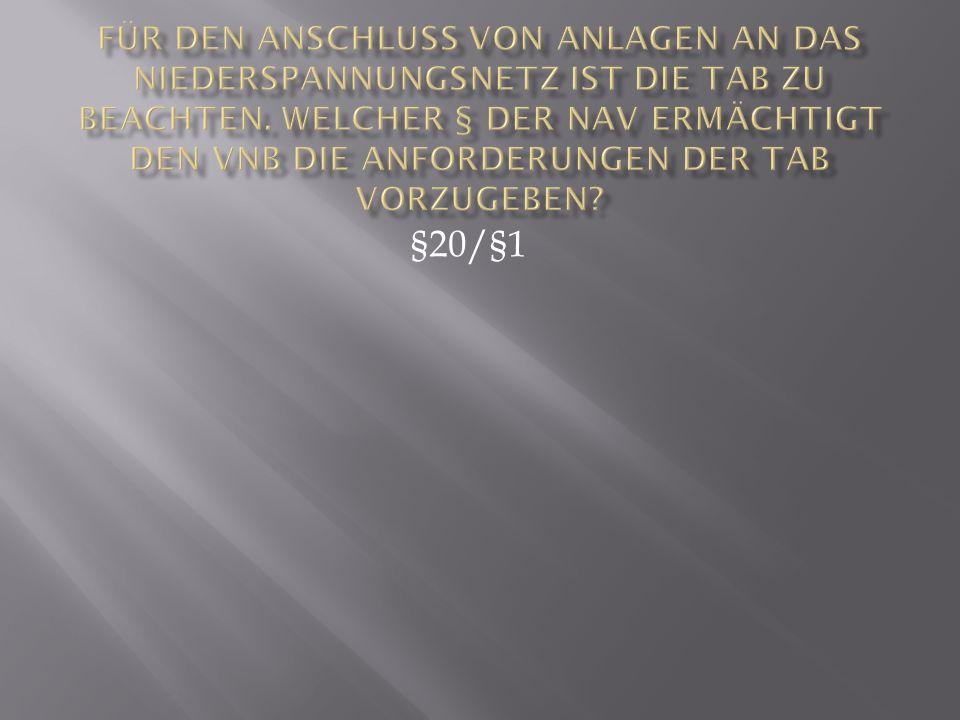 §20/§1