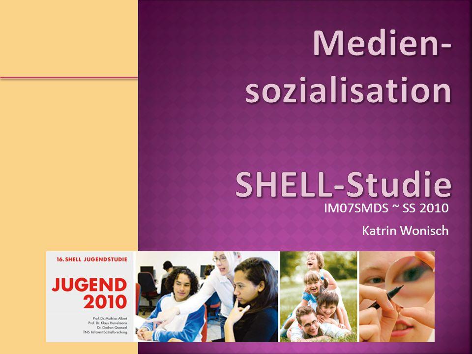 Katrin Wonisch IM07SMDS ~ SS 2010