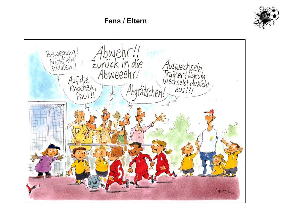 Fans / Eltern