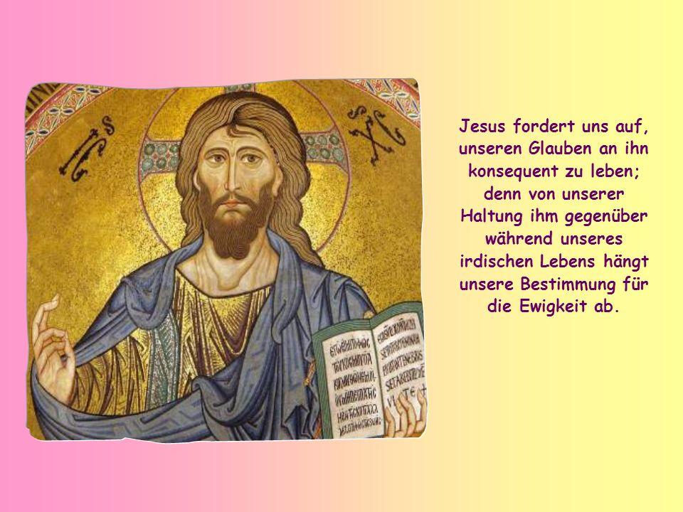 Dies ist ein Wort, das alle Christen ermutigen und anspornen sollte.