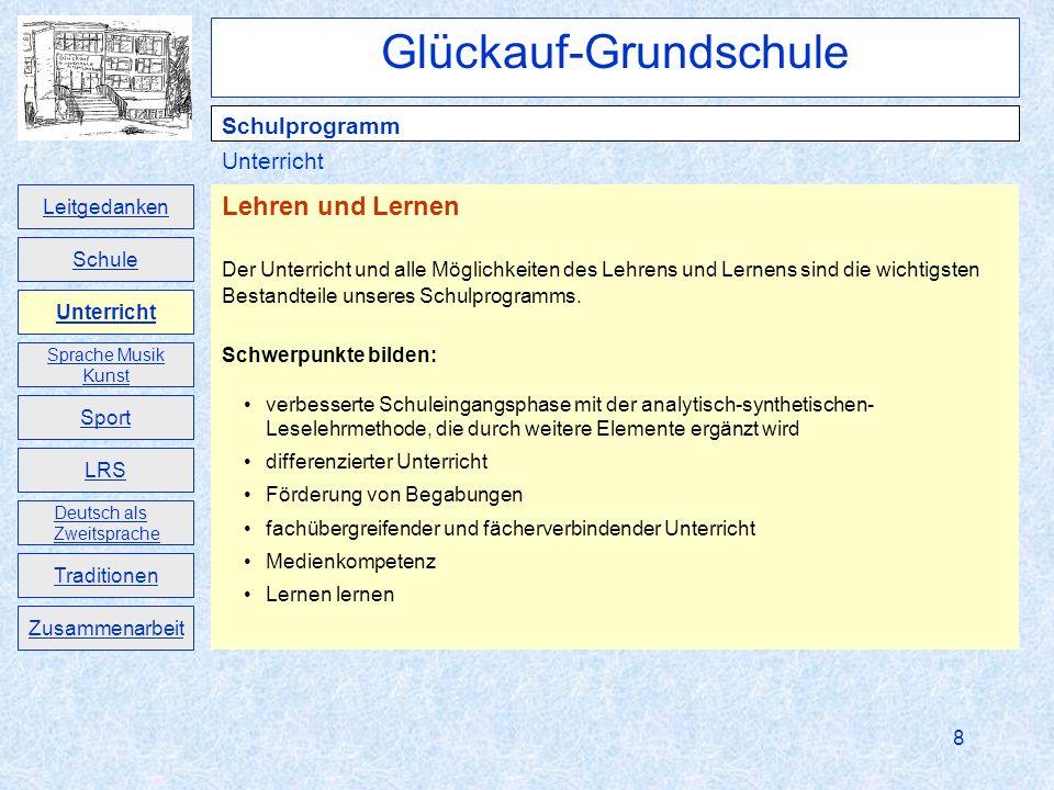 9 Sprache Musik Kunst Sprachlich- musisch- künstlerisches Leben...