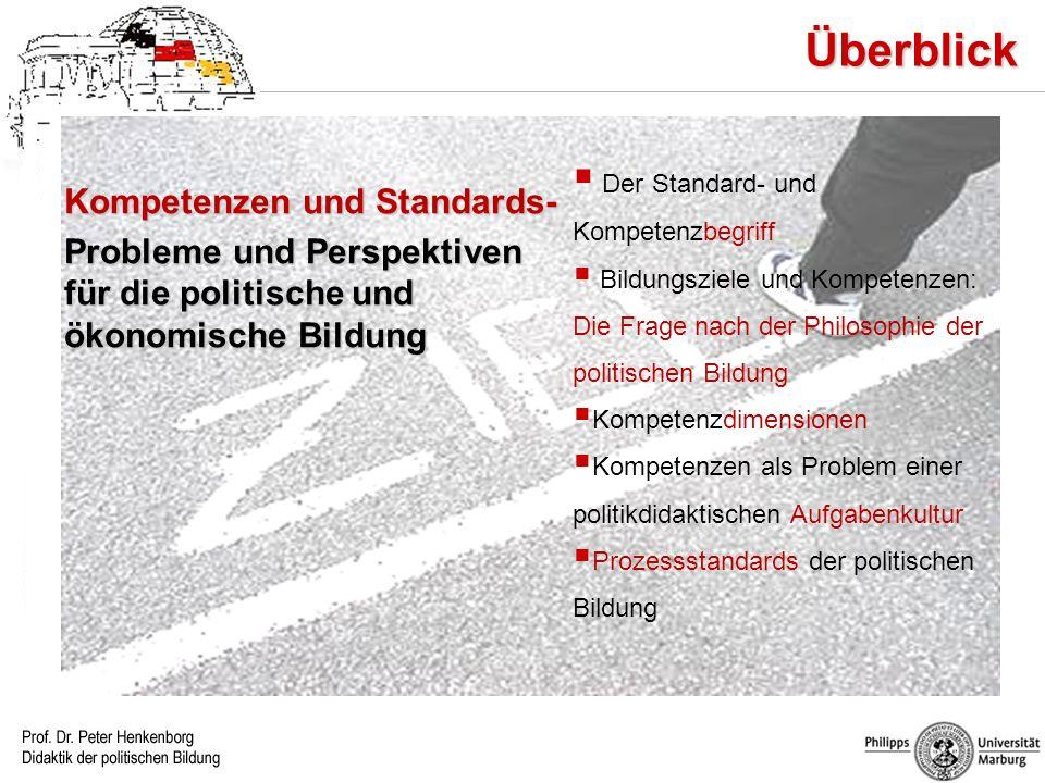 Fachwissen (Konzepte, Kategorien) Systemkonzept: z.B.