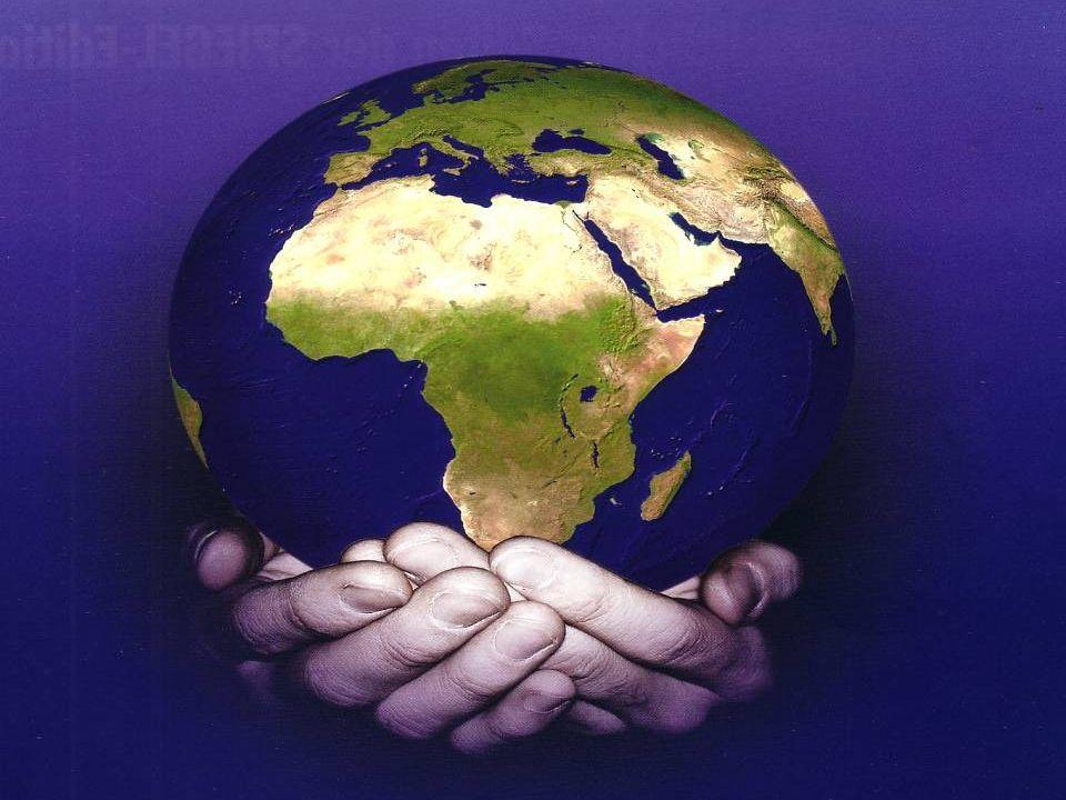 Das Klimabündnis will globale Zusammenhänge erkennbar machen
