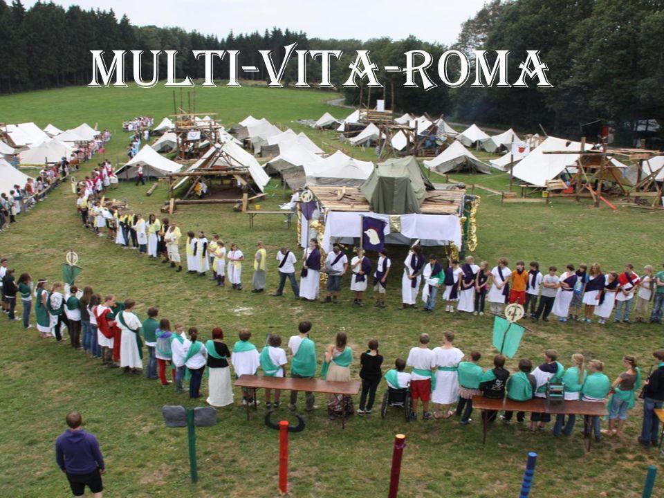 MULTI-VITA-ROMA