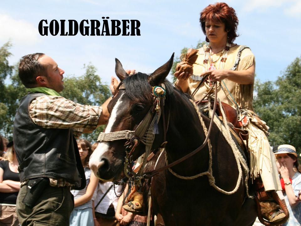 GOLDGRÄBER
