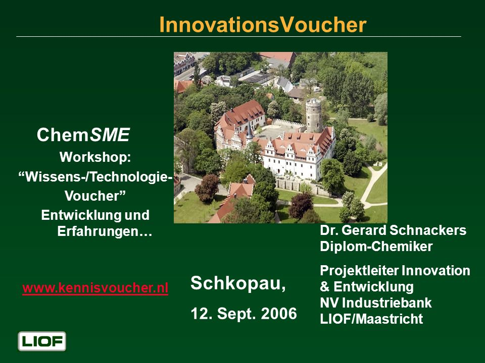 InnovationsVoucher