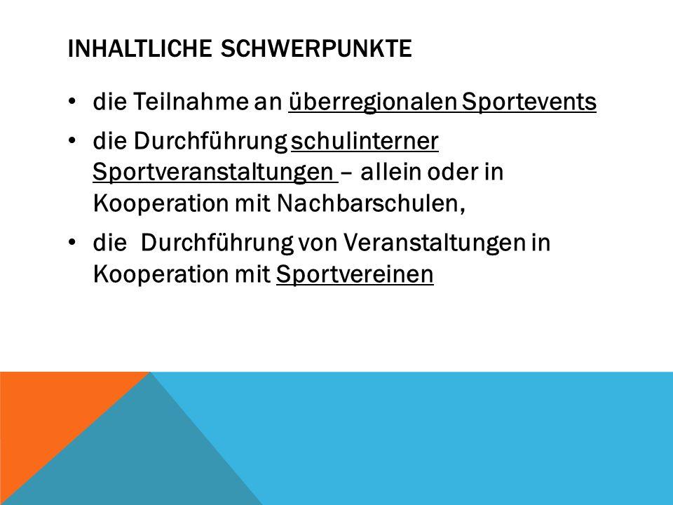 ÜBERREGIONALE SPORTEVENTS KREIS OLPE Staffeltag 25.