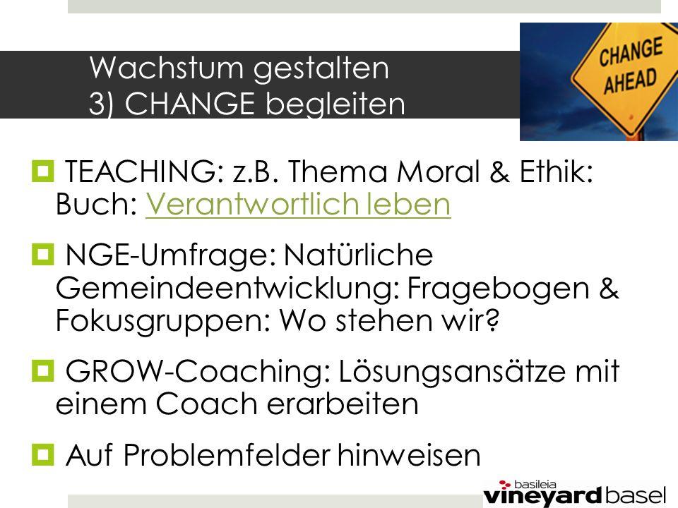 TEACHING: z.B.