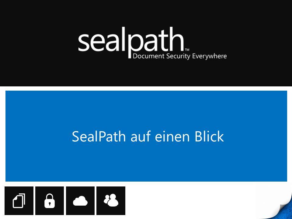 SealPath auf einen Blick