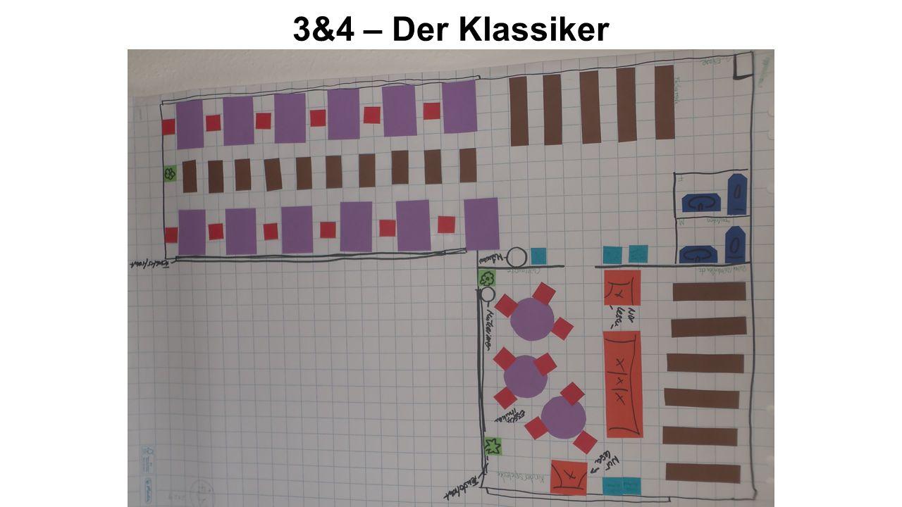 3&4 – Der Klassiker
