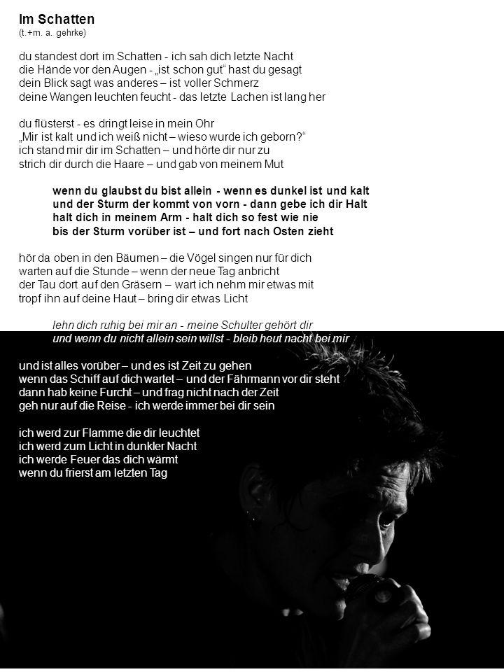 Im Schatten (t.+m.a.
