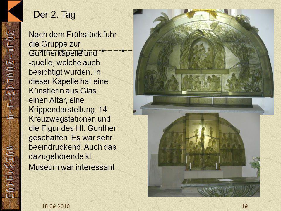 15.09.201019 Der 2.