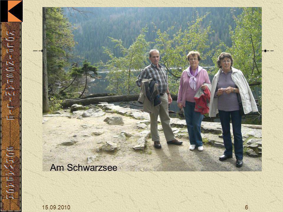 15.09.20106 Am Schwarzsee