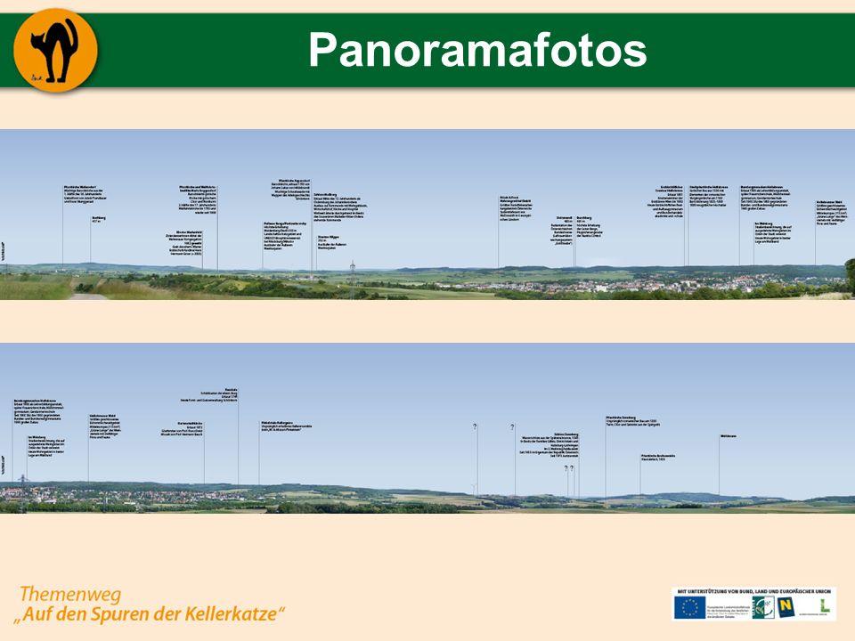 Panoramafotos