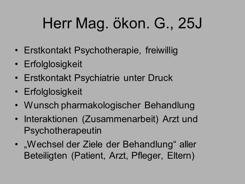 Herr Mag.ökon.