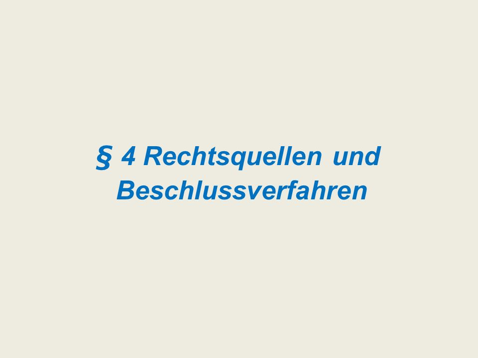 Mitentscheidungsverfahren nach Art.294 AEUV - in drei Phasen Kommission Europ.