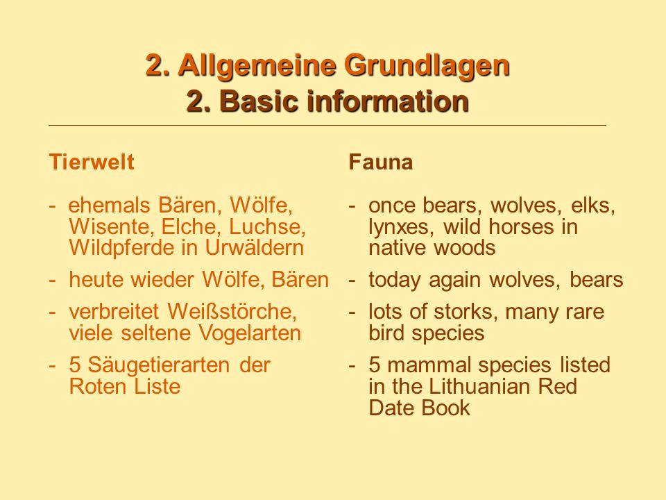2. Allgemeine Grundlagen 2. Basic information 2. Allgemeine Grundlagen 2. Basic information __________________________________________________________