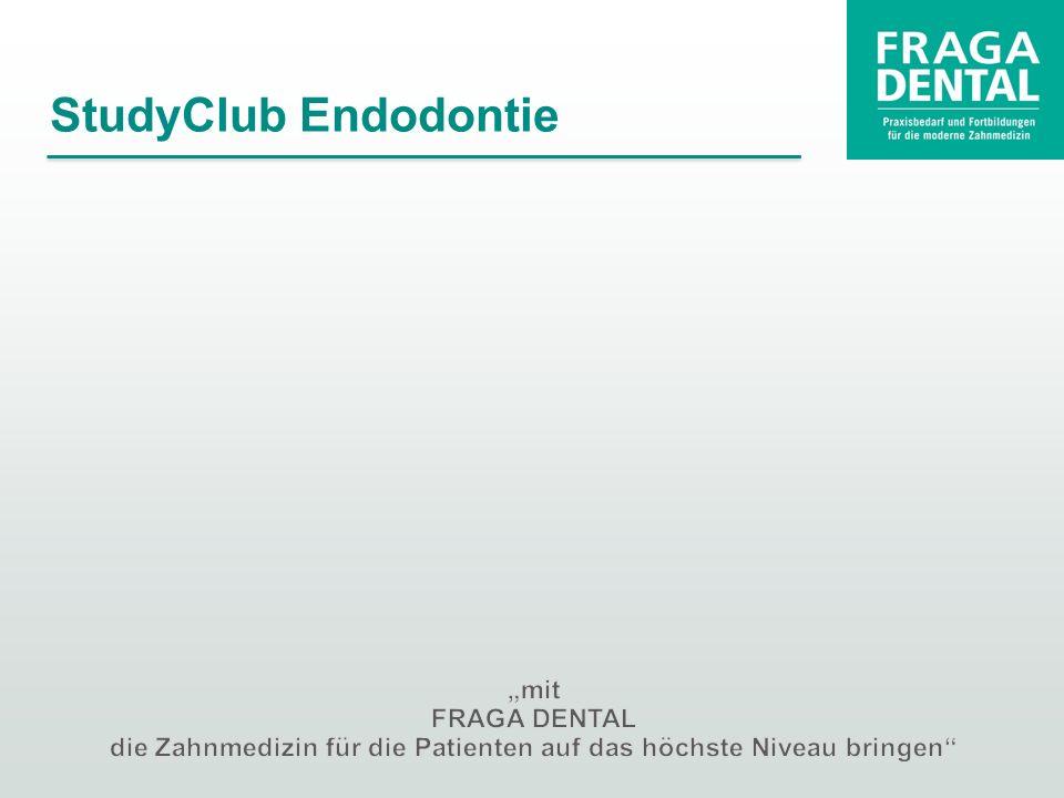 StudyClub Endodontie
