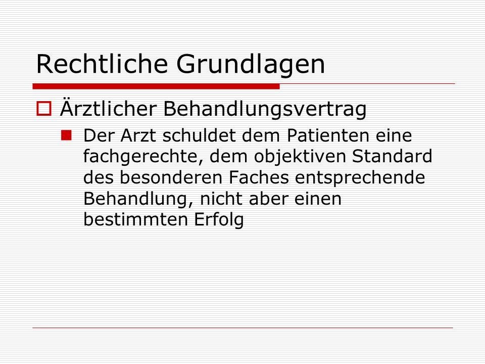Kunstfehler 1 Ob 91/99k: Bei Ultraschalluntersuchungen in der 10., 23.