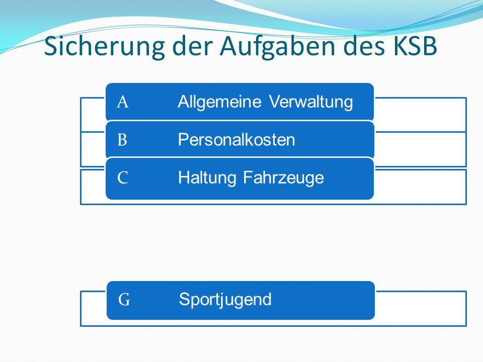 Kinder- und Jugendveranstaltung Zuwendungen und Zuschüsse des Burgenlandkreises 23.000,00 Kinder- und Jugendspiele 15.766,38 Grundschul- sportfeste 7.103,13