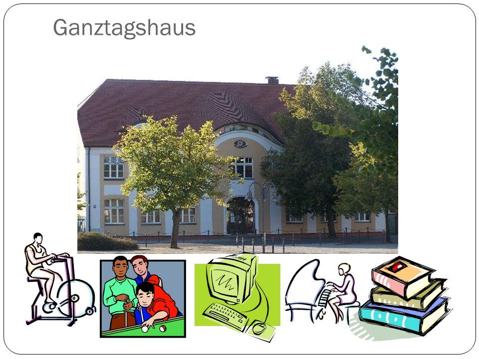 Ganztagshaus