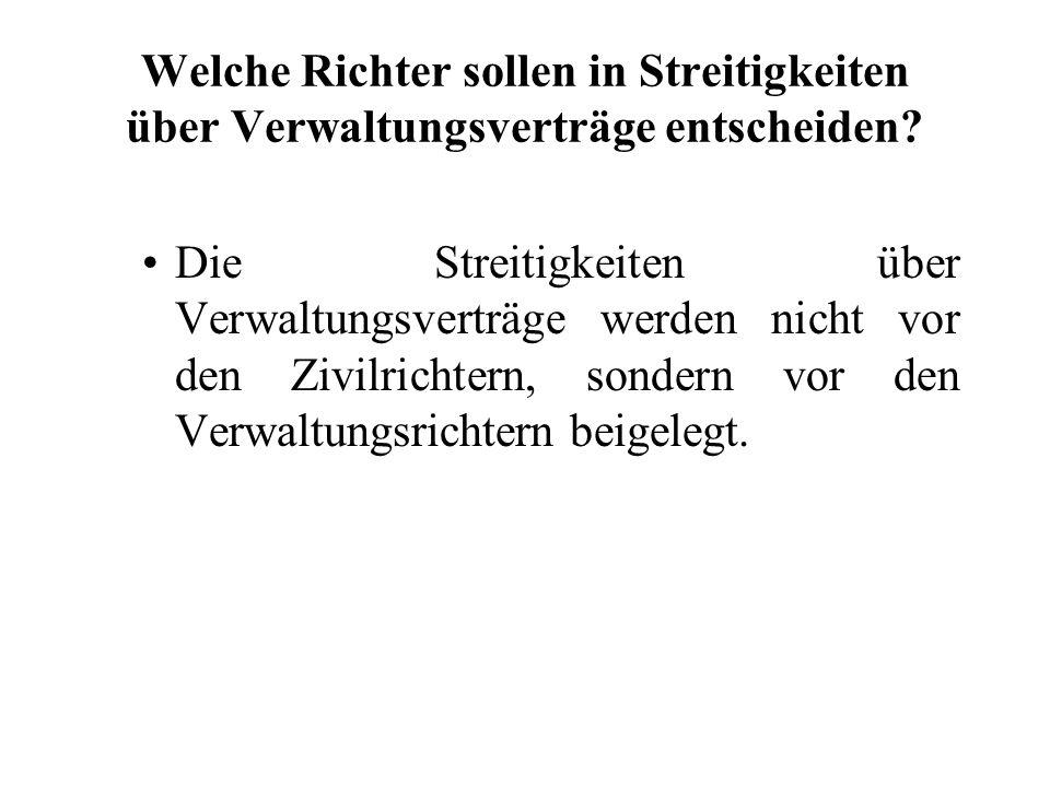 Erschaffung der Kollegialgerichtsbarkeit in erster Instanz Das wichtigste Reformergebnis.