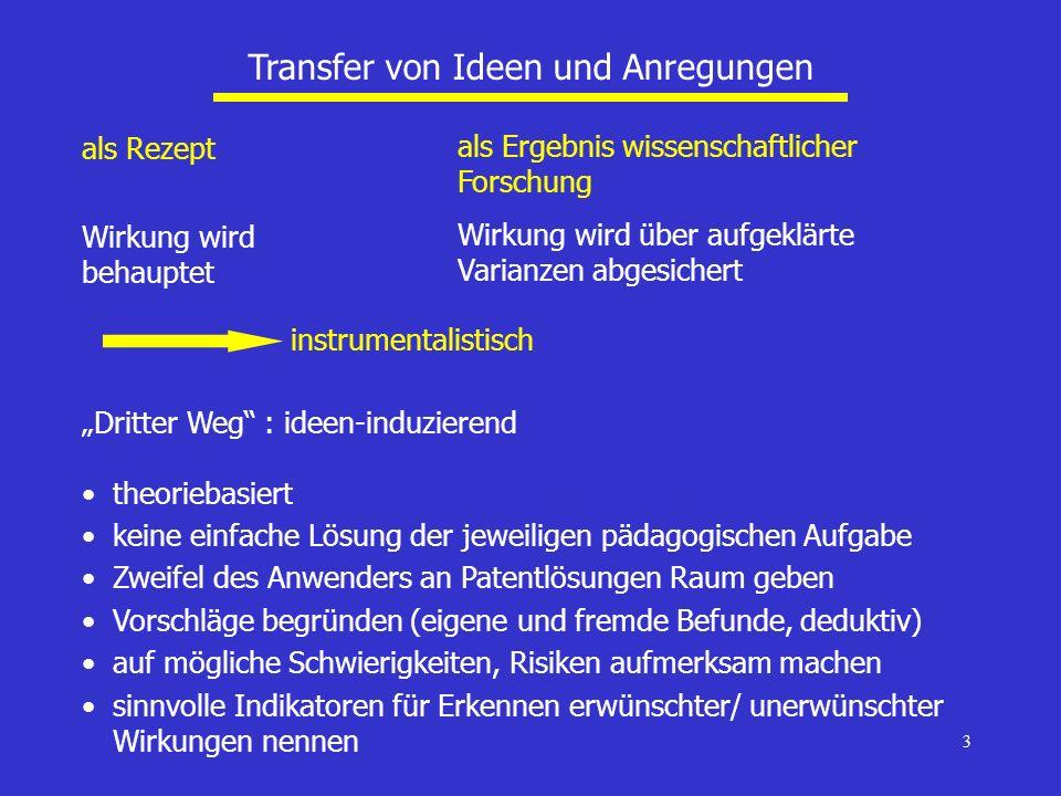 4 Verstetigung des BLK-Projekts Zuhörförderung www.ganzohrsein.dewww.ganzohrsein.de; Publikationen...